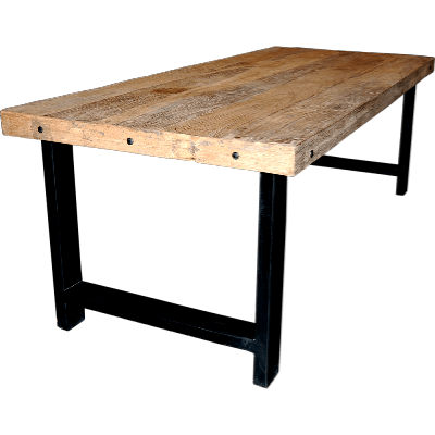 Beautiful Solid Wooden Table Top